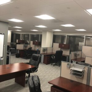 PPT Solutions Washington D.C. Office Space