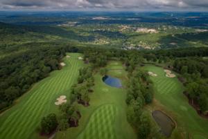 The Ledges Golf Course Huntsville Alabama